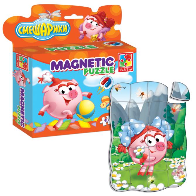 VT1504-28 Magnitnye-puzzle-Smeshariki-Nusha