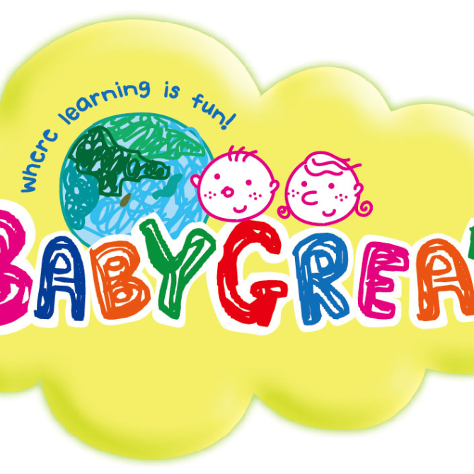 BABYGREAT LOGO